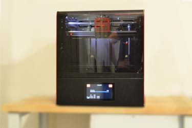 3D FDM printer dddrop EVO Twin X/Y/Z: 330/310/305